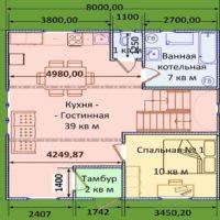 dom-8h8-so-vtorym-polujetazhom-planirovka-pervyj-jetazh.-1-200x200
